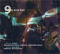 9 pièces pour Duo (CD)