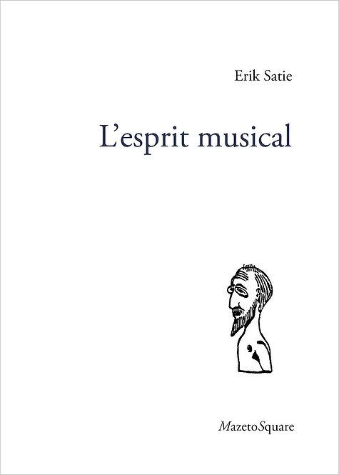 L'esprit musical