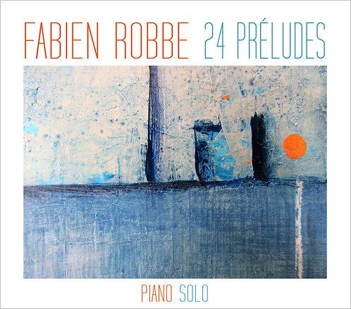 24 Préludes (CD)