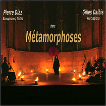 Métamorphoses (CD)