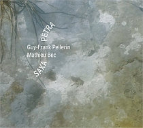 Saxa Petra (CD)