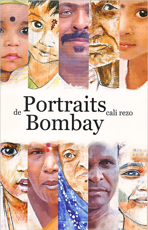 Portraits de Bombay
