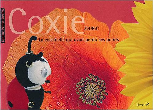 Coxie (Livre-CD)