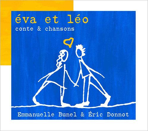 Eva et Léo (CD)