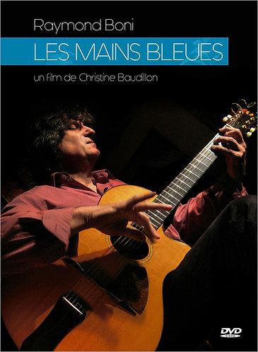 Raymond Boni - Les Mains bleues (DVD)