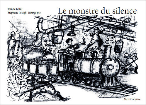 Le monstre du silence
