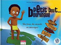 Petit bout bourlingue (Livre-CD)