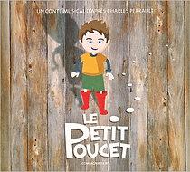 Le Petit Poucet (CD)