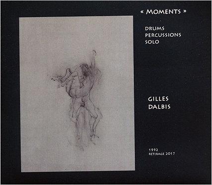 Moments (CD)