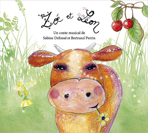 Zoé et Léon (CD)