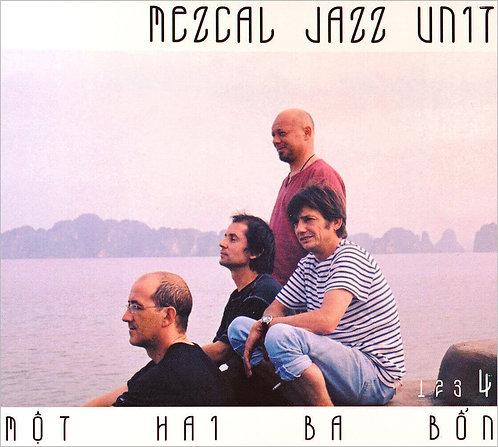 Mot Hai Ba Bon (CD)