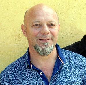 Christophe Azema