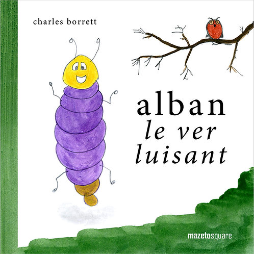 Alban le ver luisant