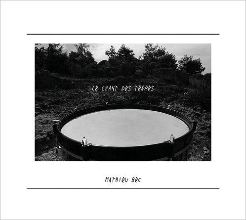 Le chant des terres (CD)