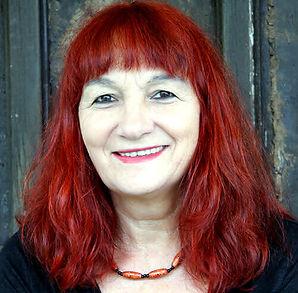 Evelyne Jouval