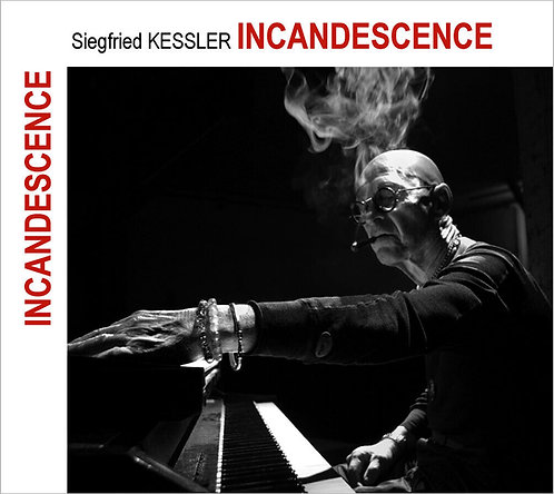 Incandescence (CD)