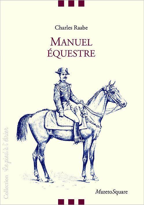 Manuel équestre