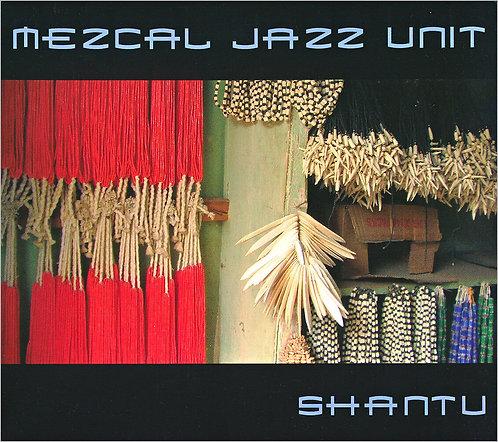 Shantu (CD)