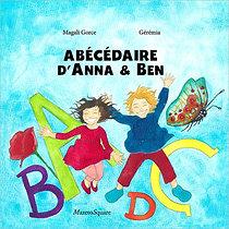 Abécédaire d'Anna & Ben
