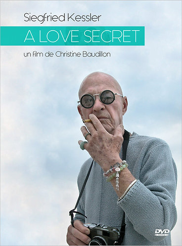 Siegried Kessler  - A love secret (DVD)
