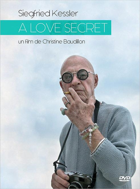 Siegried Kessler  - A love secret (DVD)