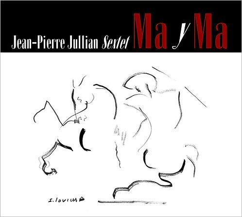 Ma y Ma (CD)