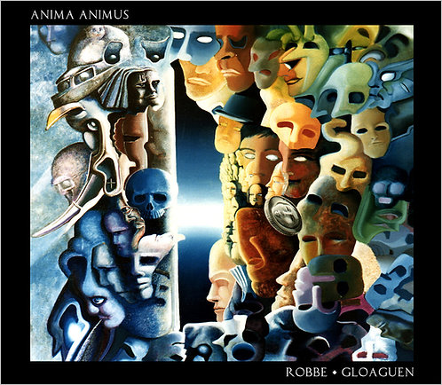 Anima Animus (CD)