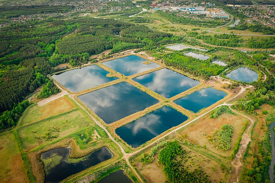 artificial-storage-ponds-for-treating-ci