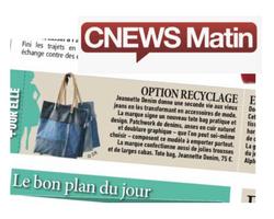CN NEWS MATIN