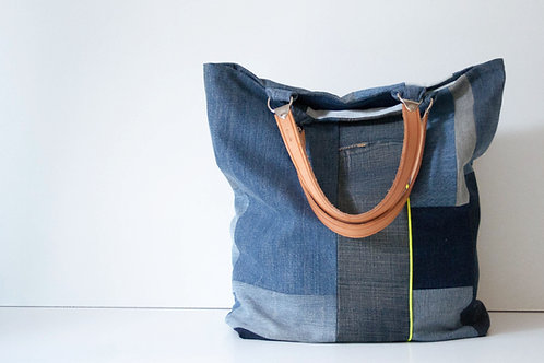 STARTUP| Le working Bag