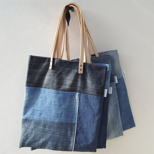TOTE BAG | Simple et efficace