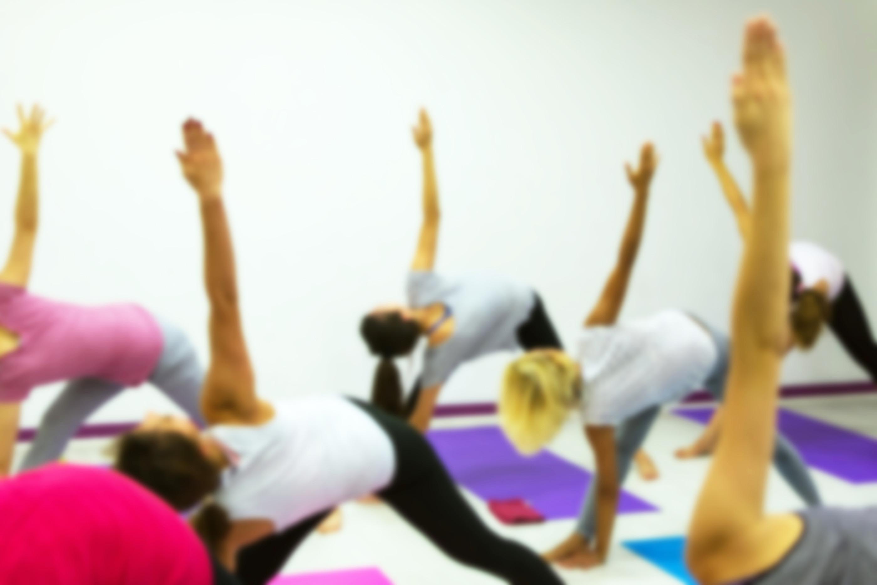 Hatha Yoga - Mardi 20H15