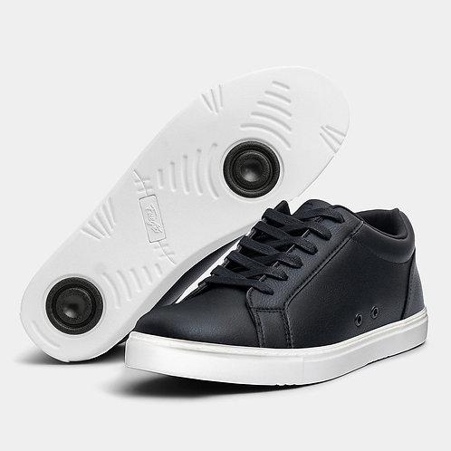 Black Fuego Dance Sneaker