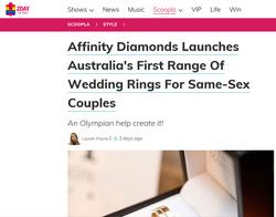 2DAY FM - AFFINITY DIAMONDS