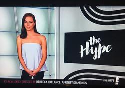 E! News - The Hype