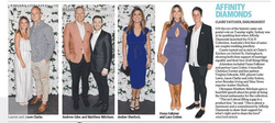 The Sunday Telegraph - Affinity Diamonds H&H Collection Launch Event