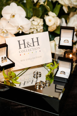 AFFINITY DIAMONDS H&H COLLECTION LAUNCH EVENT