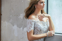 Ksenija Lukich X Affinity Diamonds