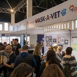 Pawssum Launch at Dog Lovers Show