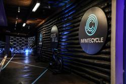 INFINITE CYCLE LAUNCH