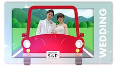 結婚式オープニングムービーPOP車で入場.png