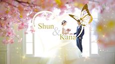 結婚式プロフィールムービーバタフライオープニング.png