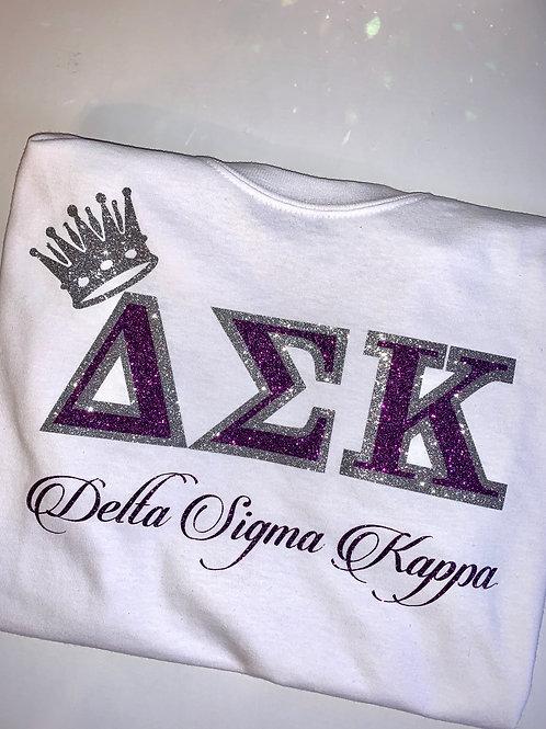 Delta Sigma Kappa T-Shirt