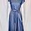 Thumbnail: Denim Links A-lined Maxi Dress