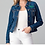Thumbnail: The Links, Incorporated Denim Jacket