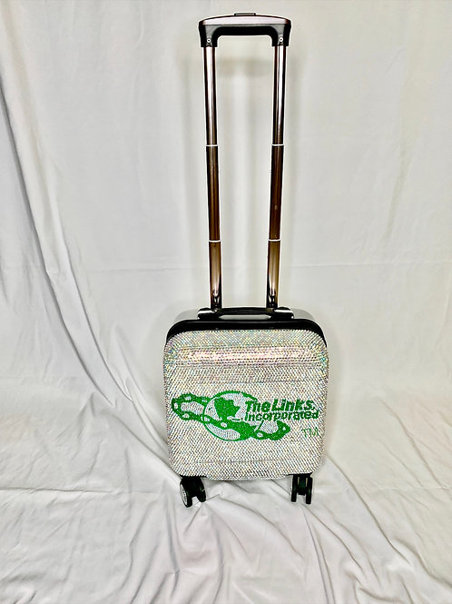 Links Incorporated Bling Luggage