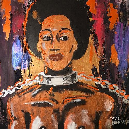 Black Woman Power
