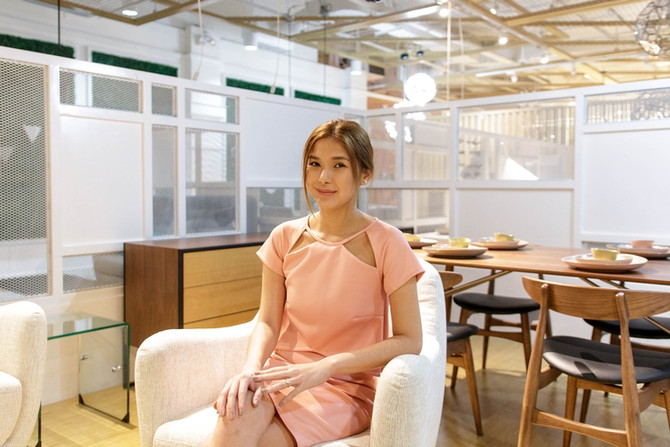 Auspicious lives: House by Ital Design owner Jam Chan on building an unconventional furniture shop