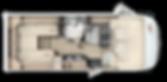 Edelherrmann - Malibu Rent Pfalz - Malibu I 430 LE