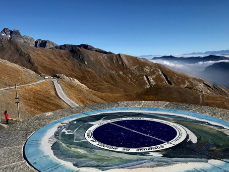 Urlaubsimpressionen aus den Alpen